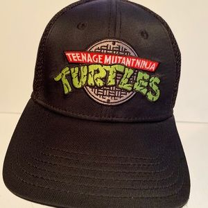 Nickelodeon Teenage Mutant Ninja Turtles Hat